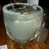 Photo taken at Lupe Tortilla - West University/Downtown by Zelda O. on 5/1/2012