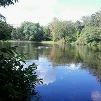 Photo taken at Lake LaVerne by Darlene S. on 8/13/2012
