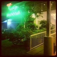 Photo taken at Restoran Muhibbah Seafood by Adi A. on 9/3/2012