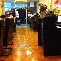 Photo taken at R&B Net by Jinny J. on 9/1/2012