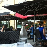 Photo taken at Vivace by Gail L. on 7/21/2012