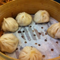 Photo taken at Ding Sheng Restaurant by Tony C. on 8/21/2012