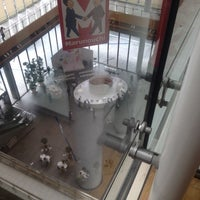 Photo taken at Marunouchi Building by Hiromi S. on 6/30/2012