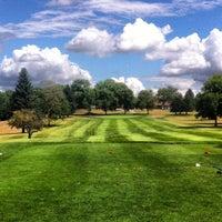 Photo taken at Mayville Golf Club by Jonny on 8/4/2012