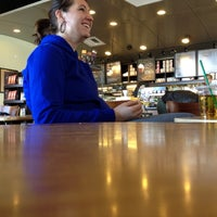 Photo taken at Starbucks by JP T. on 2/15/2012