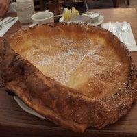 รูปภาพถ่ายที่ The Original Pancake House โดย Hayato F. เมื่อ 7/28/2012