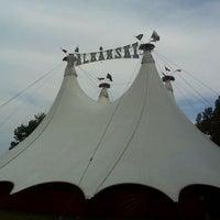 Photo taken at Balkanski Circus by Alexander A. on 6/23/2012