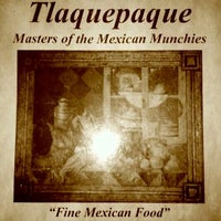 Photo taken at Taqueria Tlaquepaque #2 by Lori H. on 9/6/2012