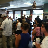 Photo taken at Chick-fil-A by Eric P. on 8/1/2012