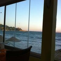 Photo taken at Kumsal Restaurant Ve Bar by RIZA K. on 8/19/2012