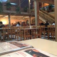 Photo taken at Quick Biss by Carolina C. on 5/11/2012