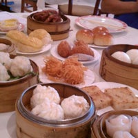 Photo taken at Pine Court Chinese Bistro by Krisnaa M. on 5/31/2012