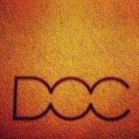 Foto tomada en DOC por ROmary el 3/2/2012