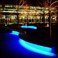 Photo prise au The Yards Park par Alex P. le3/12/2012
