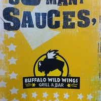 Photo taken at Buffalo Wild Wings by Latori M. on 5/30/2012