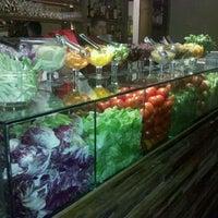 Photo taken at Olea Mozzarella Bar by Marcio S. on 2/3/2012