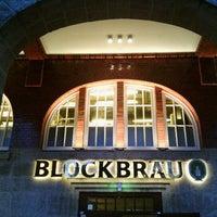 Das Foto wurde bei Blockbräu von Thomas S. am 9/11/2012 aufgenommen