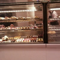 Photo taken at Pasticceria Chieli by Michele N. on 6/8/2012