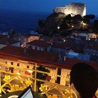 Photo taken at Hilton Imperial Dubrovnik Hotel by Sriram K. on 4/5/2012