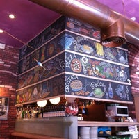 Photo taken at Pizzeria Zio Ciro by Valentin S. on 2/13/2012