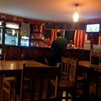 Photo prise au Pariwana Hostel Lima par Rafael Felipe S. le4/26/2012