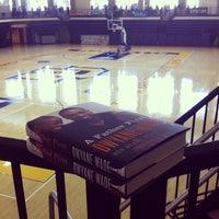 Photo taken at Al McGuire Center by Reggie W. on 9/11/2012