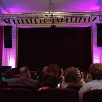 Photo taken at Patchogue Theatre by Robert S. on 6/16/2012