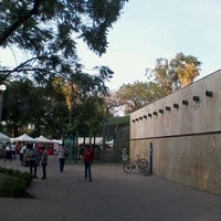 Foto tomada en Parque Revolución por Tapatío M. el 5/10/2012
