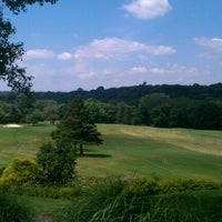 Photo taken at Grassy Hill Country Club by Chris R. on 7/24/2012