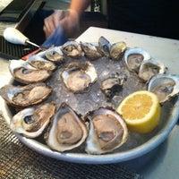 รูปภาพถ่ายที่ Flex Mussels โดย Aubrey A. เมื่อ 6/29/2012
