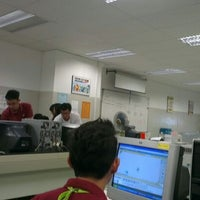 Photo taken at ITE College Central (Tampines Campus) by Safwat M. on 5/3/2012