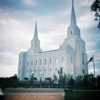 Photo taken at Brigham City Utah Temple by Justin on 9/1/2012