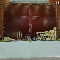 Photo taken at Igreja Adventista do Sétimo Dia by Marcel P. on 4/6/2012