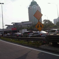 Photo taken at Federal Highway by Kim H. on 7/23/2012
