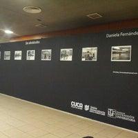 Photo taken at UNTREF - Sede Caseros II by Leandro P. on 8/17/2012