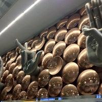 Photo taken at Terminal 3 by Yasunori on 3/13/2012