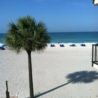 Photo taken at Limetree Beach Resort by Jenny B. on 3/23/2012