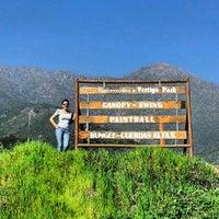 Foto tirada no(a) Vertigo Park por Fabo ₩. em 9/2/2012
