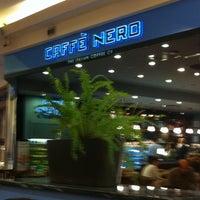 Photo taken at Caffè Nero by Ahmet Ö. on 4/30/2012