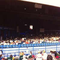 Photo taken at BB&T Pavilion by Tracy on 7/28/2012