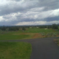 Photo taken at Juniper Golf Course by Erin L. on 6/25/2012