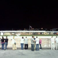 Photo taken at Isle Casino Racing Pompano Park by Alex G. on 2/26/2012