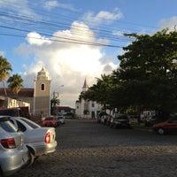 Photo taken at Igreja da Varzea by Fernando K. on 7/21/2012