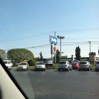 Photo taken at Marketplace Mazda Suzuki by Bryan on 8/30/2012