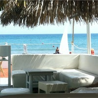 Bagni Ponterosso - Windsurf Center - Spiaggia