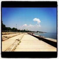 Foto tomada en Dalyan Sahil por Mehmet X. el 7/7/2012