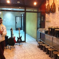 Photo taken at يوسف المطرف للآلات الموسيقية by Ahmedii J. on 2/29/2012