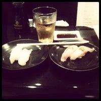 Sushi Karen