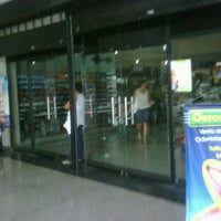 Photo taken at C. C. Acedo Plaza by Carlos R. on 4/4/2012