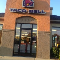 Photo taken at Taco Bell by Ahmad on 8/31/2012